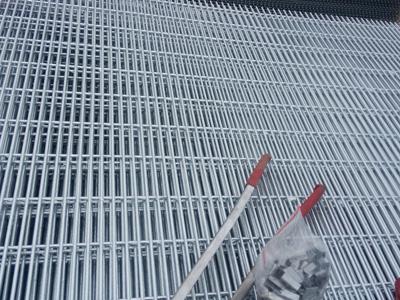 冷镀锌钢丝网