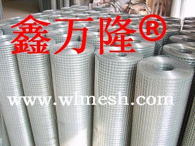 外保温镀锌钢丝网